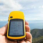 GPS Schatzsuche mit SOG
