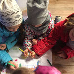 Kindergeburtstag im Winter bei www.kindergeburtstag-heidelberg.de