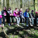 Kindergeburtstag mit sports-outdoorguide.de Elebnisgeburtstag