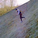 Downhillrounning