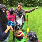 Piraten Kindergeburtstag mit kindergeburtstag-heidelberg.de bei SOG in Sinsheim
