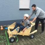 Seifenkistenbau mit sports-outdoorguide.de