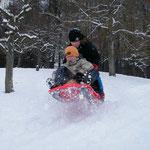 Winterspaß im SOG Kids-Club
