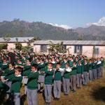 Ecole primaire Pokhara Academy