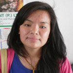 Saraswati Gurung
