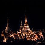 Wat Phra Kheo, Bangkok