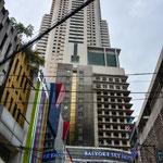 Baiyoke Sky Hotel und Tower - Bangkok