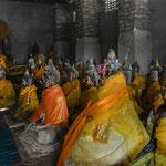 Koh Samui (Tempelbesichtigung während einer Inselrundfahrt)