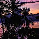 Sonnenaufgang Koh Samui