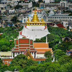 Golden Mount - Wat Sakhet