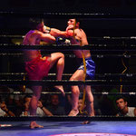 Thailands Nationalsport - Thaiboxen