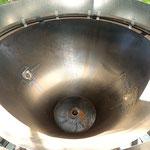 Inside the cone