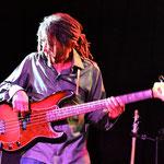 """""""Ich bin ein Angel""""-Bassist Richard Cousins"""