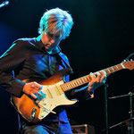 Eric Johnson...    (Foto: ©Nilles)