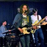 Bluesrock mit vielen Facetten aus der Pfalz
