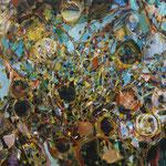 September 130cmx162cm oil on canvas