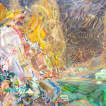 Untitled 91.6cmx60.6cm oil on canvas