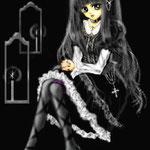 gothic girl /2004年