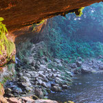 Cascades de Misol-Ha
