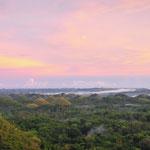 Chocolate Hills à Bohol