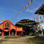 Eglise de Loboc