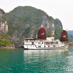 Baie Ha Long - Vietnam
