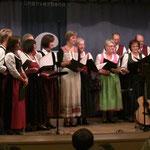 Gemischter Chor St. Marienkirchen, Leitg. Johannes Zajonskowski