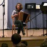 Elvira Froschauer, Steirische Ziehharmonika