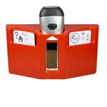 Powerplus Husky Notfall Station für Büro und Haushalt