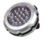Powerplus Firefly Dynamo Outdoorleuchte