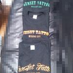 オリジナルTシャツ ¥3,000