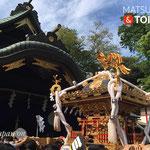 〈2017年 くらやみ祭り〉2017.5.6 ©real Japan'on : krym015