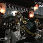 〈2017年 くらやみ祭り〉2017.5.5 ©real Japan'on : krym009