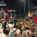 〈2017年 くらやみ祭り〉2017.5.5 ©real Japan'on : krym008