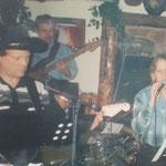 19.02.2000 im Borderline/Roetgen