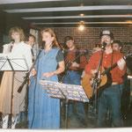 19.10.1996 Auftritt bei Privat in Neuss