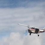 Cessna Silver Eagle - 4 Sitze