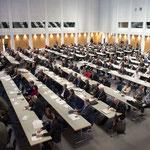 Das 1. Ostdeutsche Energieforum fand im CCL Congress Center Leipzig statt