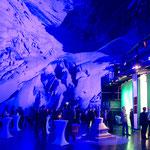 Besonderer Abendempfang der IHK zu Leipzig im Asisi-Panometer | Mount Everest
