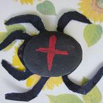 Arimanto voras - kryžiuotis