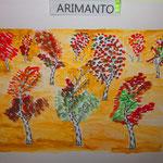 Arimanto