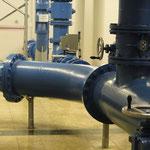 Wasserversorgungsanlage Muri b. Bern