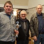 Enno Hinrichs, Ewald Melius als 2. Sieger der RLT 2019