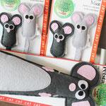 フェルトマウス(玩具)