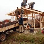 1991 Hüttenbau