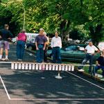 1992 Blatt'l Schießen Dorfmeisterschaft