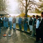 Dorfmeisterschaft 2000