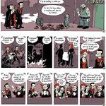 Extrait de Vlad tome 2 : Santé, bonheur, vie éternelle (éd. Comics Trip)