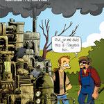 Couverture de RAV mag n° 29 - On se met au vert