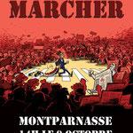 Affiches pour une manifestation (SIPC - Syndicat des Imprimeurs de Presse et de Communication)